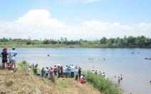 Thủy điện xả nước, bốn học sinh tắm sông chết đuối