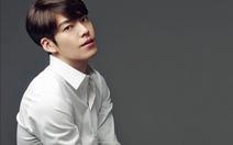 Kim Woo Bin bị ung thư vòm họng ở tuổi 27