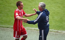 Bayern Munich tái thiết thế nào đây?