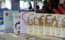 Nguyễn Thụy Kha ra mắt 13 quyển sách