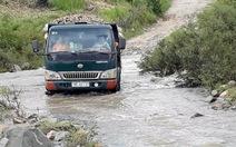 Vụ 4 học sinh chết đuối: Thủy điện không cảnh báo xả nước