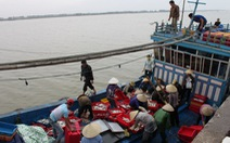 Trung Quốc cấm đánh cá Biển Đông, ngư dân Thanh Hóa cứ ra biển