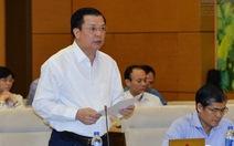 Việt Nam vay lớn từ 3 chủ nợ chính