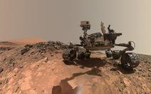Hé lộ'nhà thám hiểm' sẽ lên sao Hỏa năm 2020