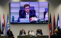 OPEC duy trì cắt giảm sản lượng, giá dầu vẫn giảm
