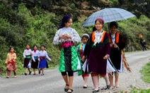 Sống trên đỉnh núi - Kỳ 5: Tập tục kéo vợ của người Mông