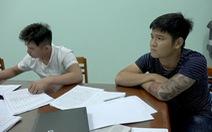 Phá đường dây cá độ qua mạng lớn nhất Bình Định