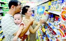 Khốc liệt thị trường sữa