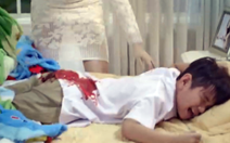 Đạo diễn Lê Hoàng nói về làm phim ấu dâm trong S.O.S Sói trắng