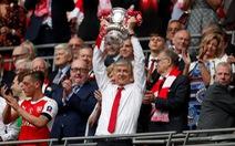 HLV Wenger gia hạn hợp đồng 2 năm với Arsenal?