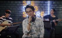 Nghe Hà Anh Tuấn kể chuyện tình vào mỗi tối thứ hai