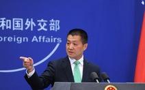 Trung Quốc cảnh báo G7 đừng xen vào Biển Đông