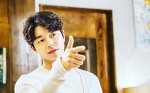 Gong Yoo: 'yêu tinh' điển trai nhất màn ảnh Hàn