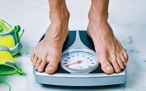 Giảm cân bất thường, nên đi khám bác sĩ ngay