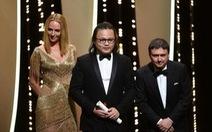 Tiểu thành nhị nguyệt - phim châu Á duy nhất có giải Cannes