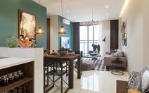 Tara Residence - Nét Sài Gòn trong từng thiết kế