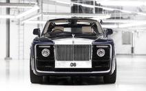 Chiêm ngưỡng Rolls-Royce Sweptail 'không góc chết' giá 13 triệu USD