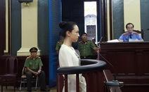 Hoa hậu Phương Nga sắp hầu tòa với cáo buộc lừa 16,5 tỉ đồng