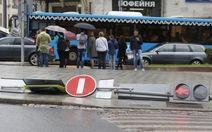 Gió bão lớn tại Matxcơva, 13 người thiệt mạng