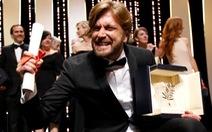 Cành cọ vàng 2017 là sự bảo thủ của Cannes?