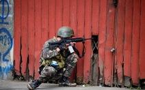 Philippines tuyên bố kiểm soát hoàn toàn Marawi