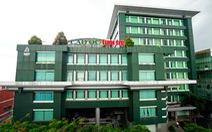 Cao ốc Tuổi Trẻ - văn phòng làm việc trung tâmPhú Nhuận