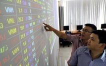 VN cần 2-3 trung tâm tài chính lớn