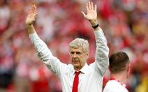 Wenger ở lại, Arsenal sẽ viết trang sử mới?