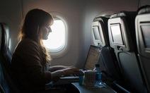 Mỹ chưa mở rộng lệnh cấm laptop lên máy bay từ châu Âu