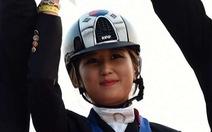 Hàn Quốc bắt giữ con gái bà Choi
