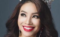 Hoa hậu Hoàn vũ Việt 2017 dời lịch tổ chức qua tháng 12