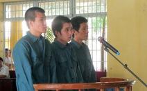 Nhóm cầm đầu vụ 200 học viên cai nghiện trốn trại nhận án