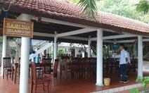 Huyện Vân Đồn nói gì về 'resort' trên vịnh Bái Tử Long?