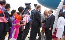 Audio 31-5:Vừa đến Washington D.C,Thủ tướng đã bắt tay vào việc