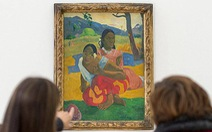 The Arts Desk vừa công bố5 bức họa đắt nhất mọi thời đại