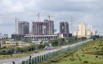 Hà Nội: giao dịch bất động sản tăng 14%