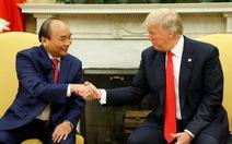 Thủ tướng Nguyễn Xuân Phúc kết thúc tốt đẹp chuyến thăm Hoa Kỳ