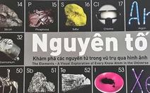 Mê hoặc các hình ảnh nguyên tố