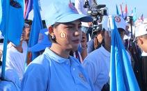 Phnom Penh 'nóng' từng giờ khi đảng lớn xuống đường