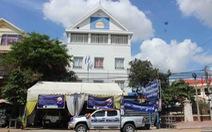 Campuchia: Hàng quán đóng cửa lo lắng trước ngày bầu cử