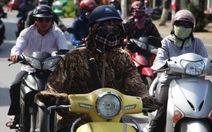 Nghệ An ngột ngạt với nắng 40 độ C kèm gió Lào