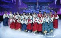 Liên hoan thiếu nhi ASEAN+ 2017: rộn ràng ca múa chào hè
