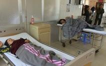 28 người Myanmar nhập viện tại Đà Lạt nghi ngộ độc thực phẩm