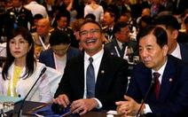 Malaysia, Philippines và Indonesiatuần tra chung chống khủng bố