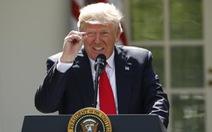 Audio 3-6:Mỹ rút, Thỏa thuận Paris về đâu?