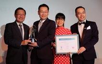 Chương trình Điện ảnh cho mọi người nhận giải thưởng châu Á