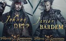 5 'bí mật động trời' của Pirates of the Caribbean: Salazar báo thù
