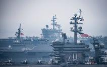 Mỹ sẽ đáp trả quân sự nếu Triều Tiên thử hạt nhân?