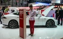 Toyota phát triển xe hơi điện riêng