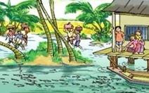 Phản hồi: 'Dạy văn học khác tập đọc tiếng Việt lớp 2 chứ!'